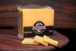 Everyday Cheese 500g